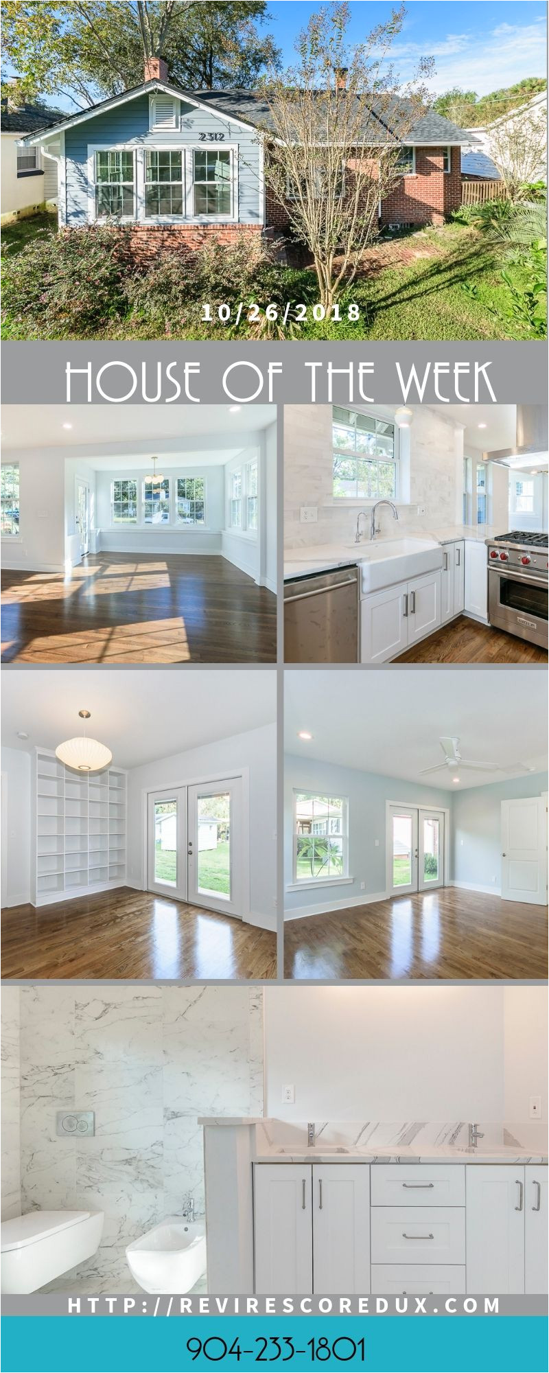 terrific reno in san marco neighborhood of jacksonville fl the use of white was stunning and to think it s a historically registered home