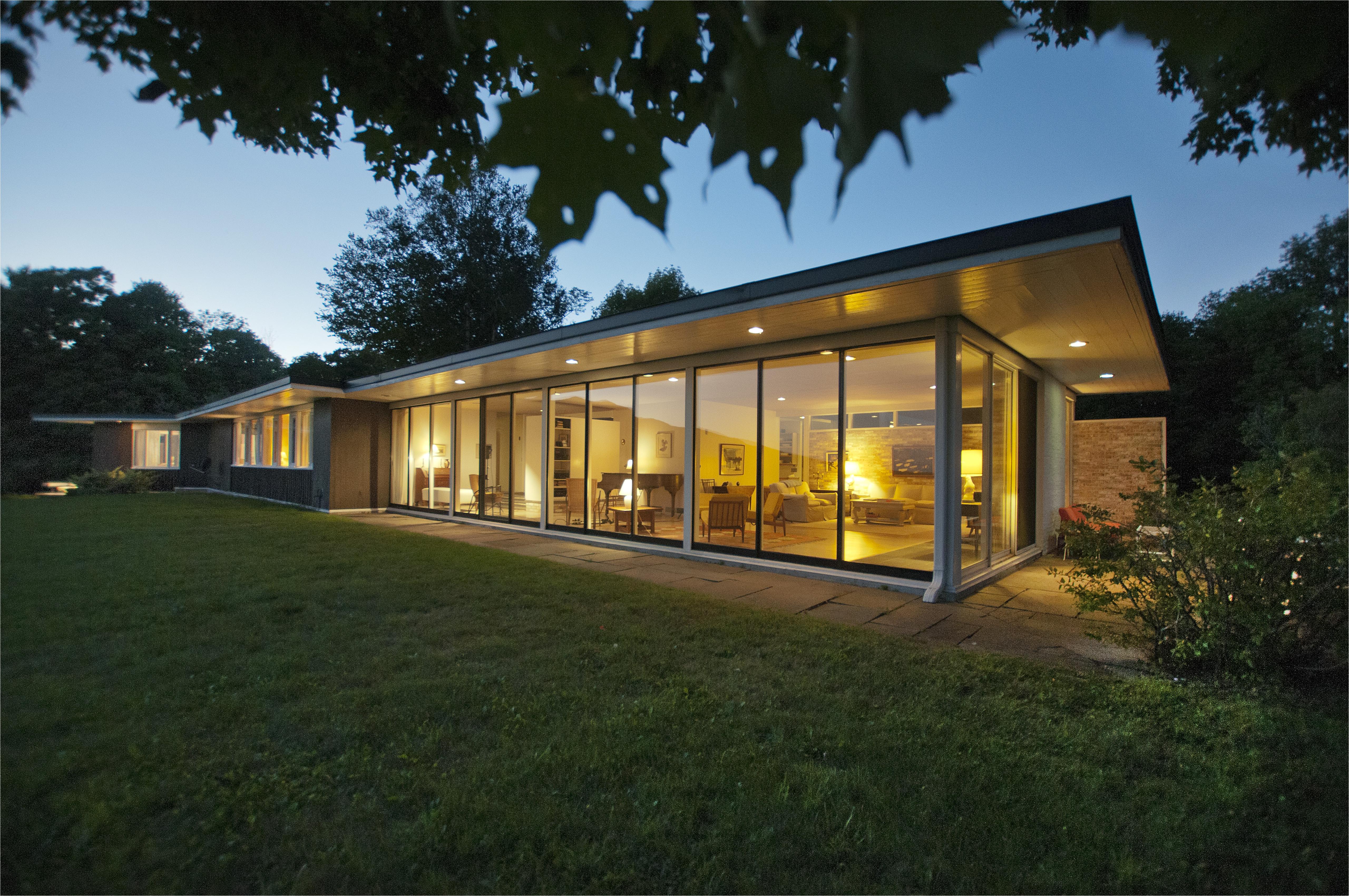 midcentury modern on 135 acres asks 1 2m