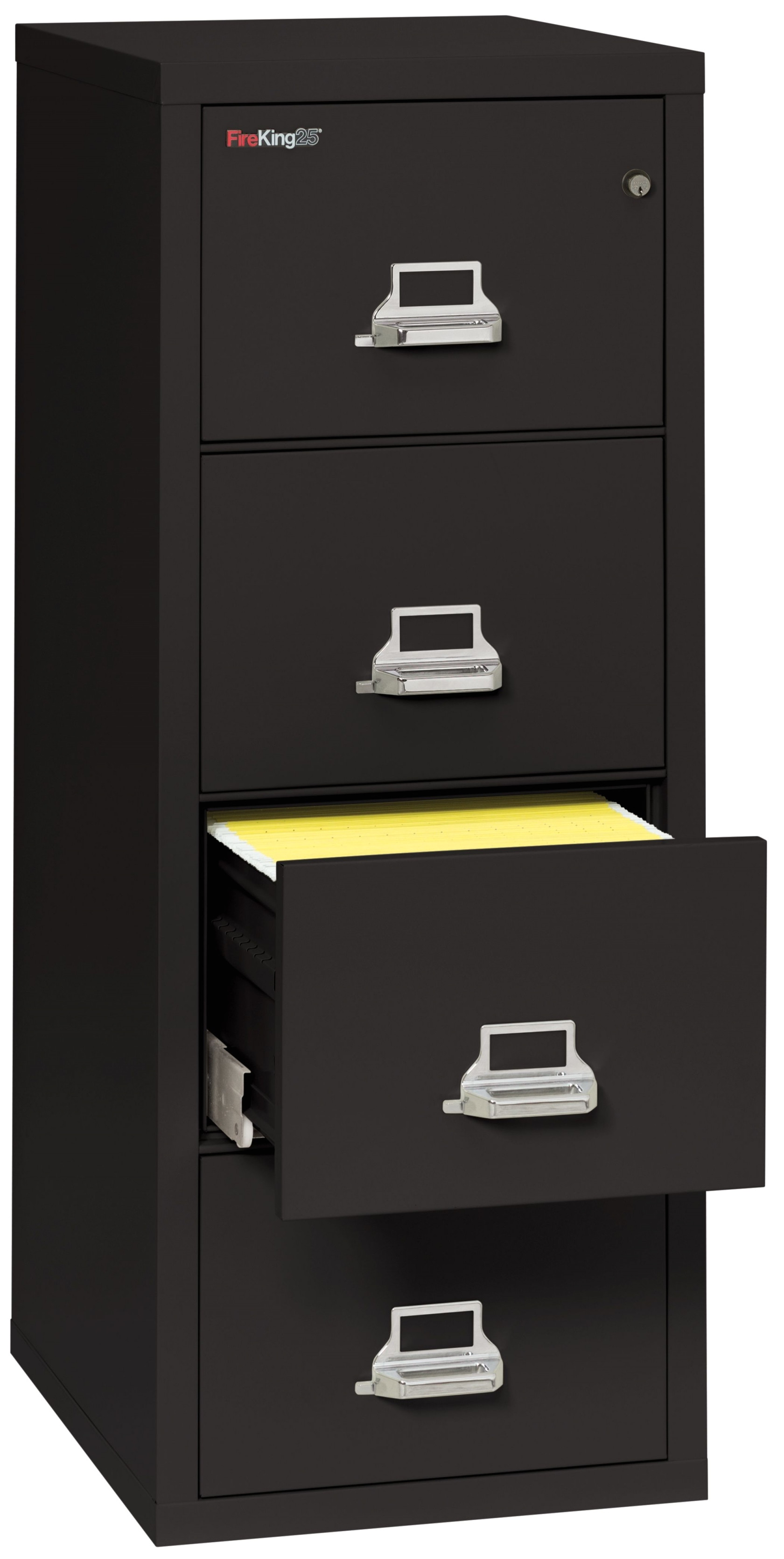 image of fire king file cabinets lost keys