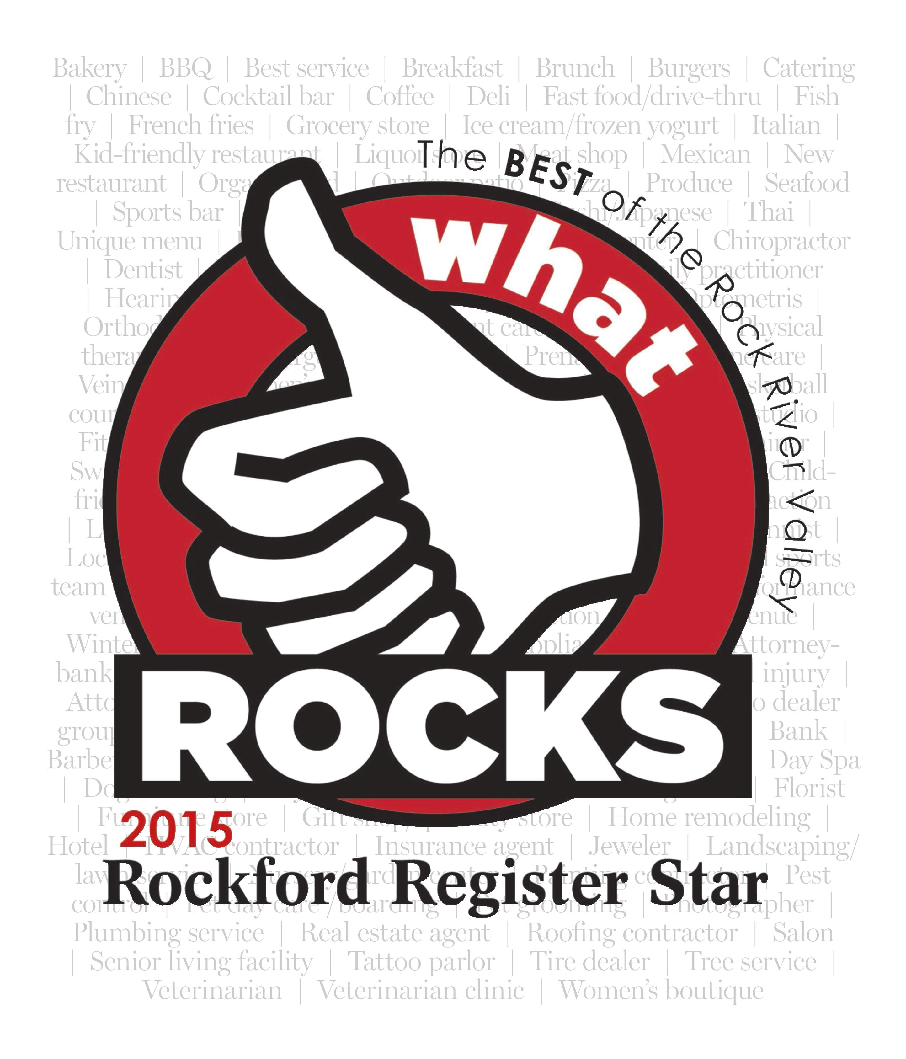 what rocks 2015 the best of the rock river valley special rockford register star rockford il