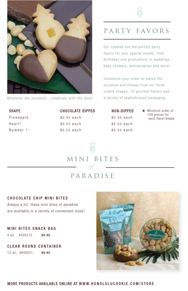 Honolulu Cookie Company Coupon 7 Best Honolulu Cookies Images On Pinterest Biscotti Biscuit and