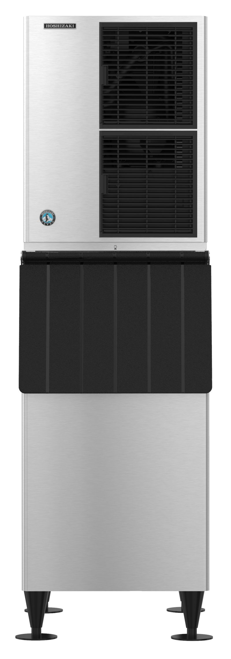 crescent cuber icemaker a air cooled