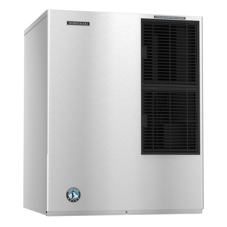 Hoshizaki Ice Machine Not Making Ice Km 901mah50 Air Cooled Modular 50hz Electrical Crescent Icemaker