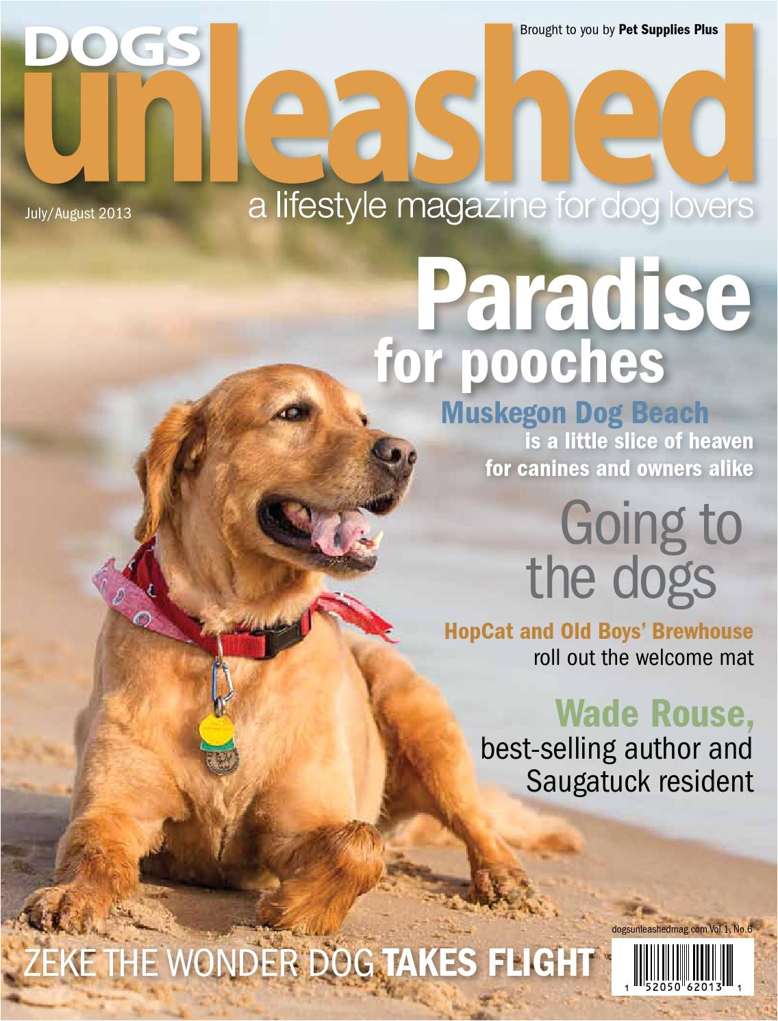 How to Euthanize A Dog with Benadryl Dogs Unleashed July August 2013 by Press Unleashed issuu