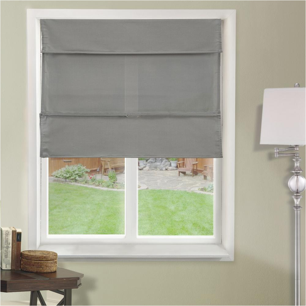 How To Lower Hampton Bay Cordless Blinds Adinaporter