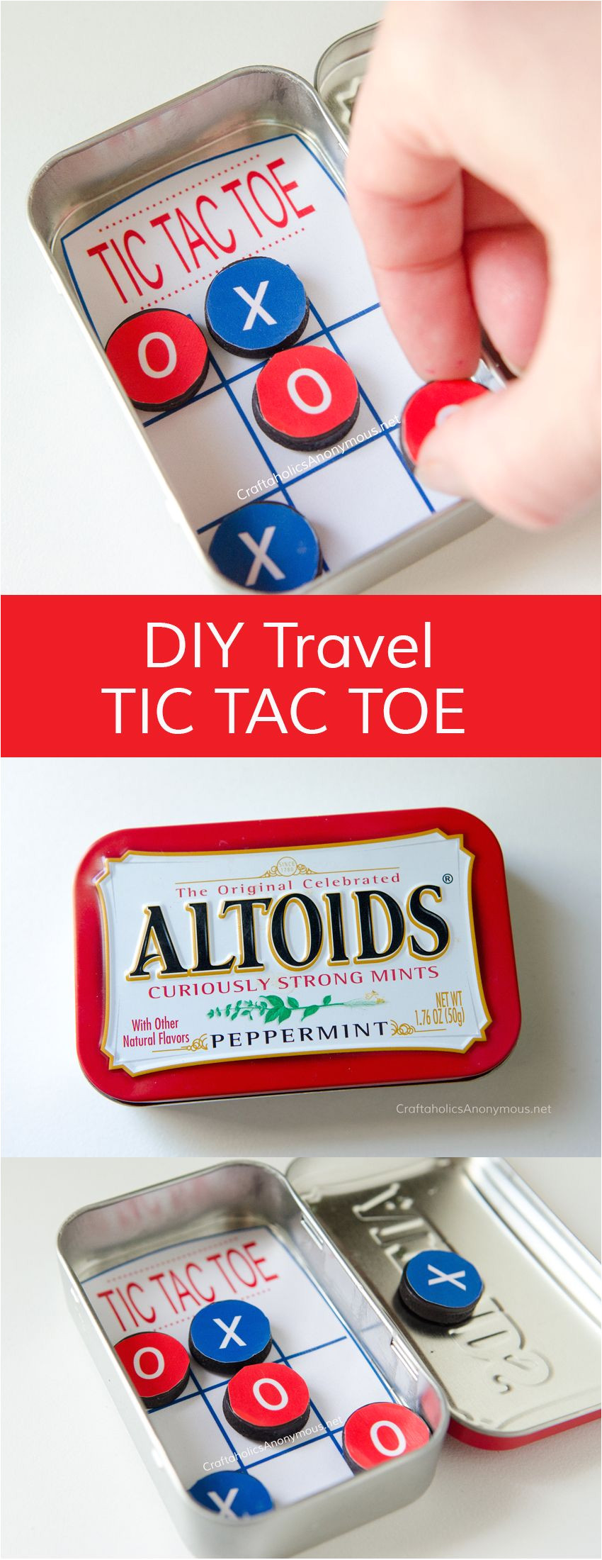 How to Make A Tic Tac toe toilet Paper Holder Diy Pocket Tic Tac toe Game with Printable Ultimate Diy Board