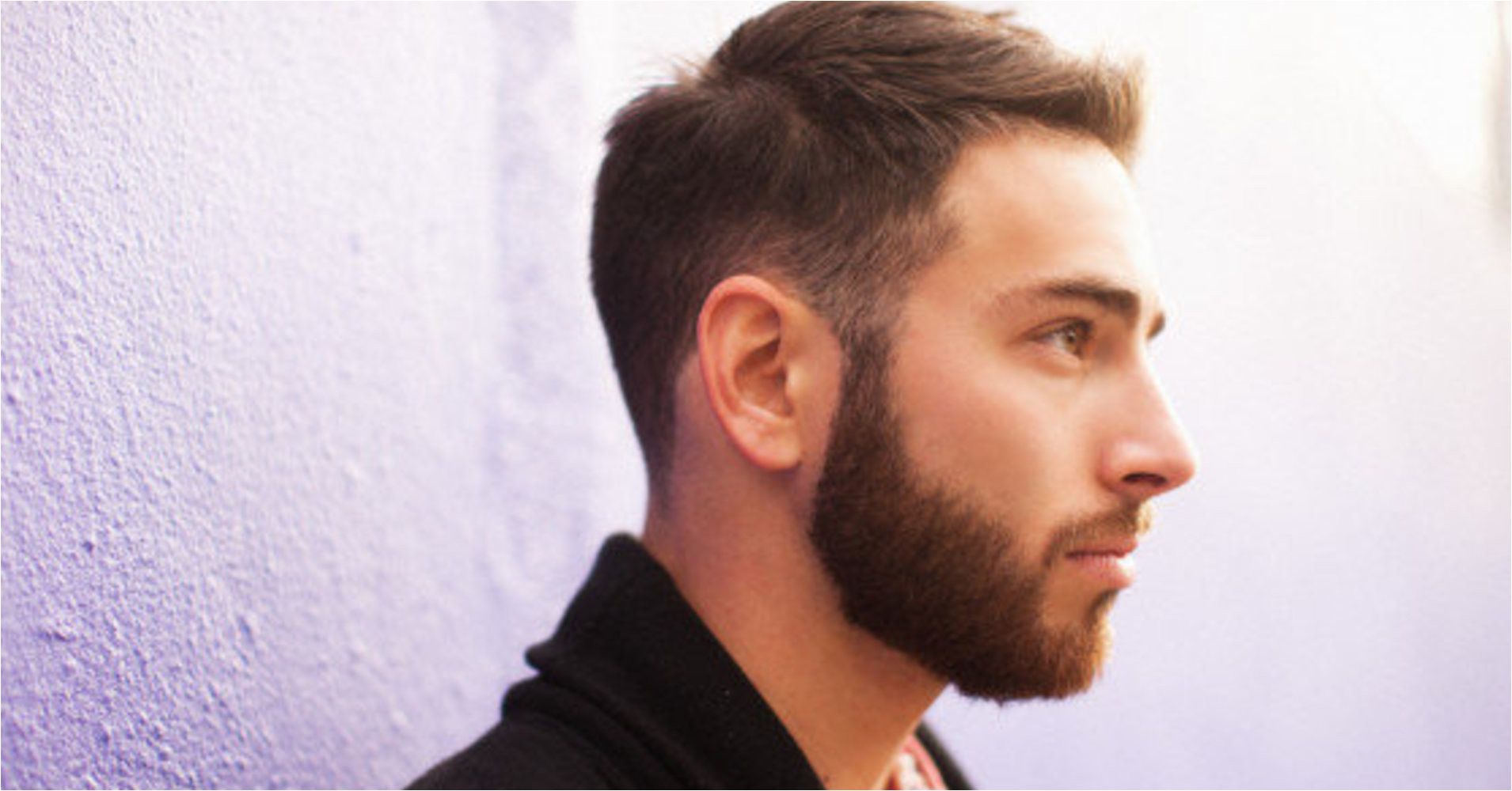 How to Make Your Beard soft before Shaving What the Heck is Beard Oil and How Does It Work Huffpost Life