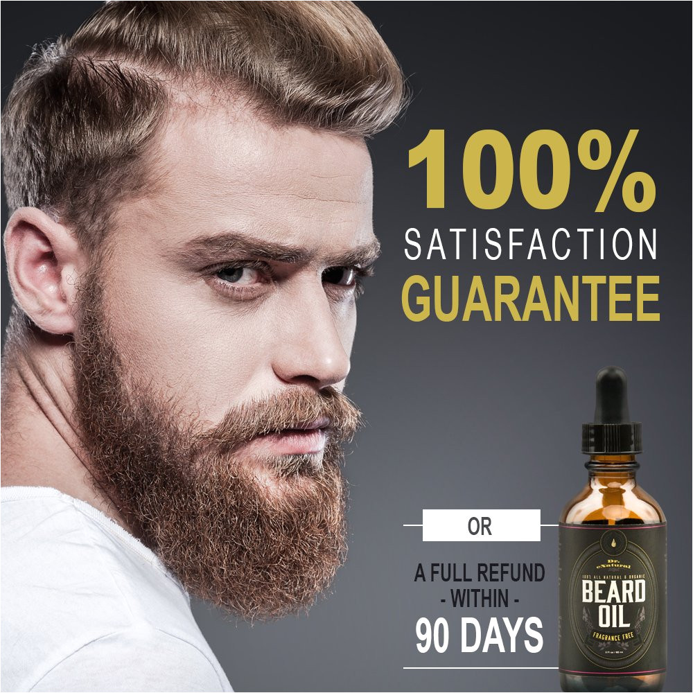 How to Make Your Beard soft Home Remedies Amazon Com Beard Oil Nourishing organic Plant Derived Oils for