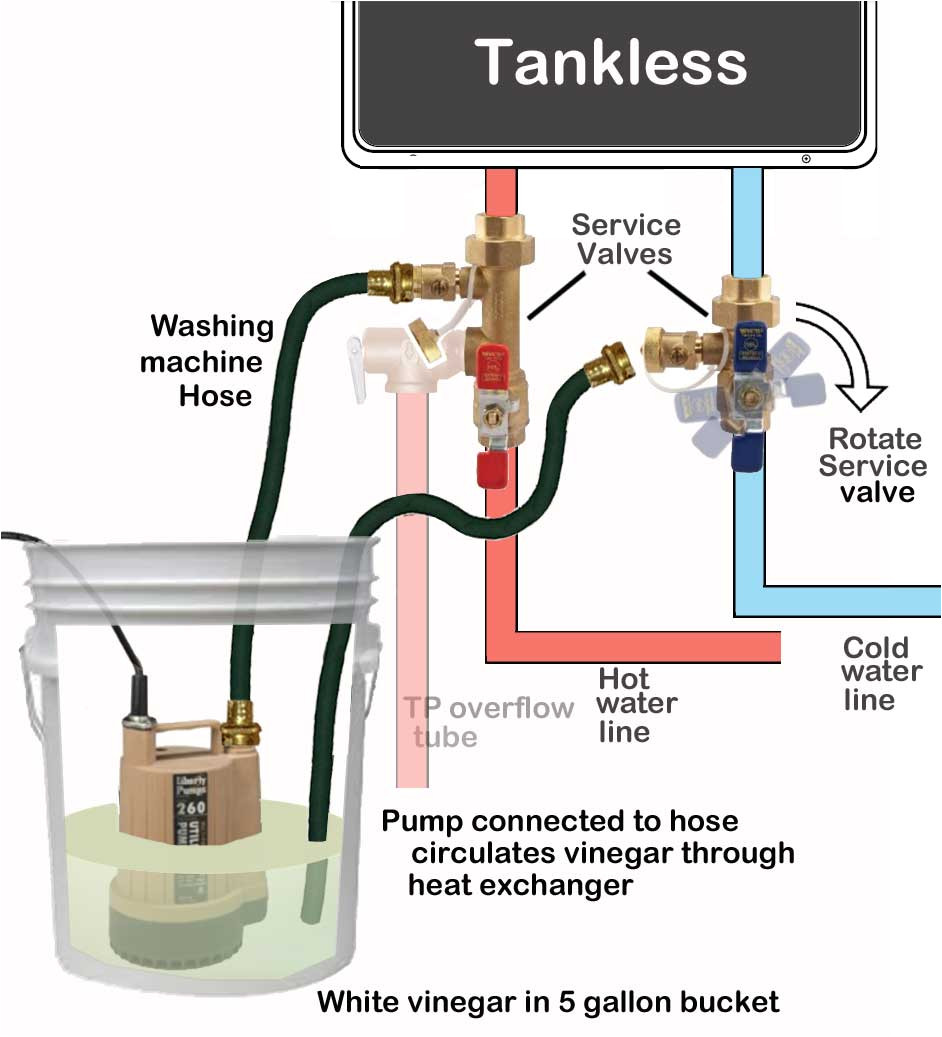How To Reset Rinnai Tankless Water Heater Adinaporter