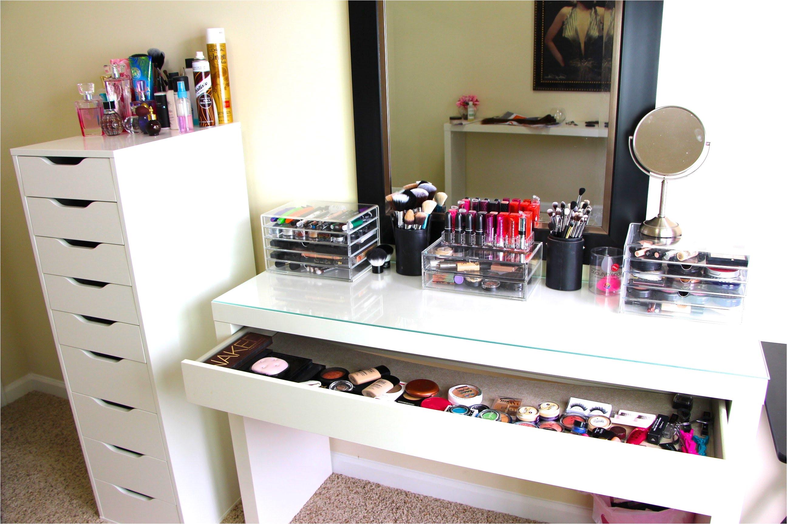 ikea makeup organizer nine drawer dresser closet systems ikea