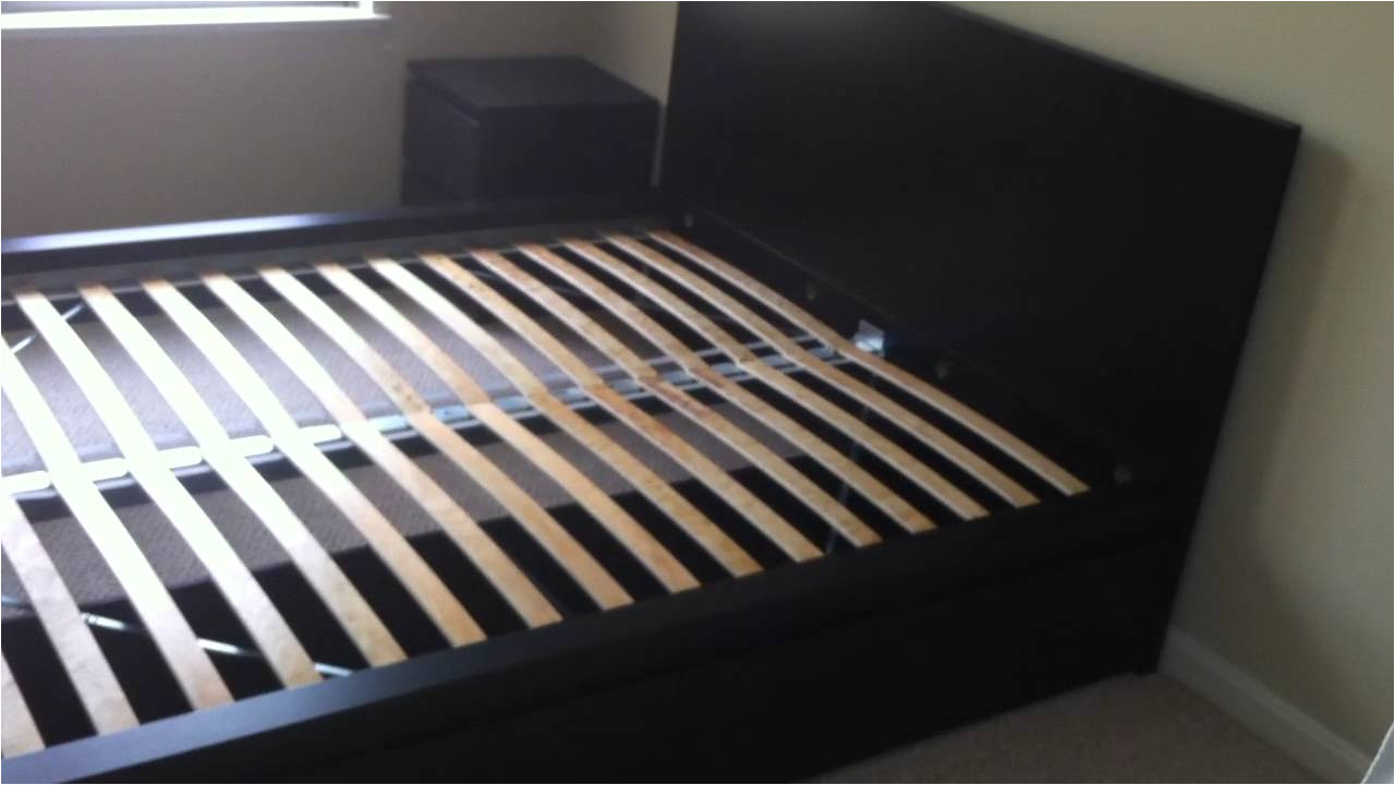 storage bed assembly