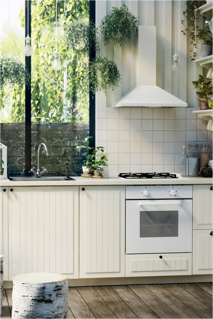 Ikea Dishwasher Cover Panel Installation | AdinaPorter