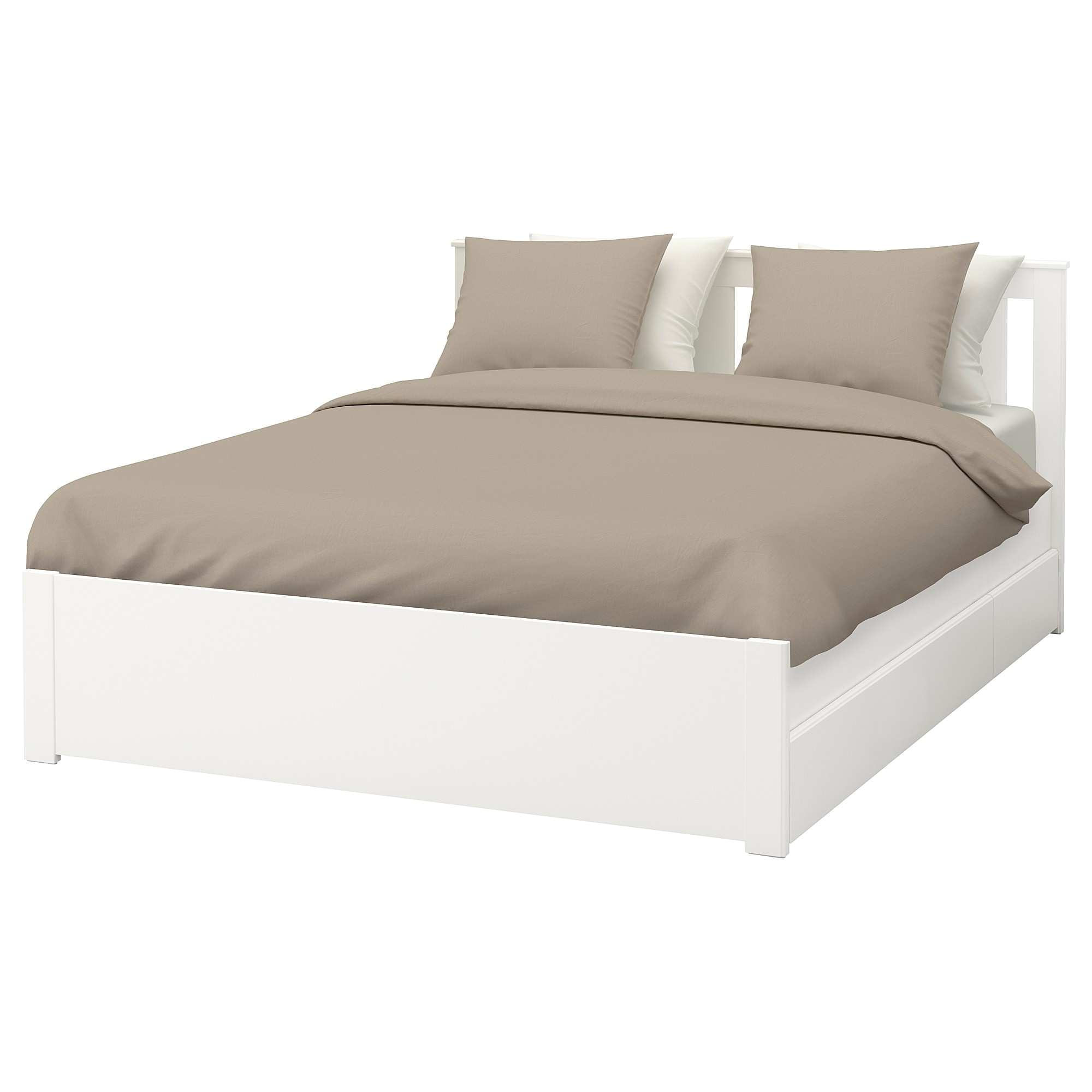 platform bed frame queen ikea luxury svelvik bed frame queen ikea
