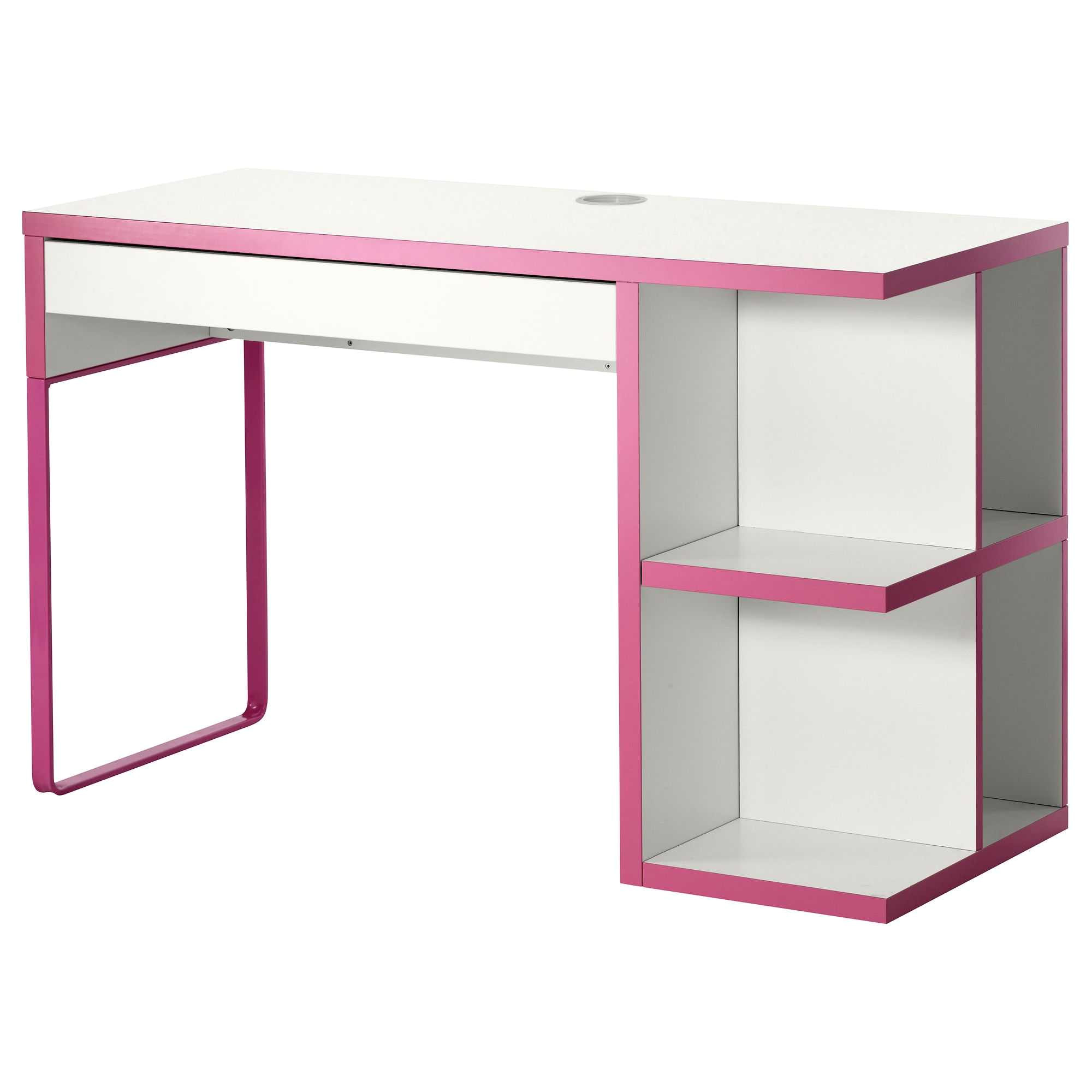 ikea micke desk with integrated storage ideas also stunning drawer organizer 2018