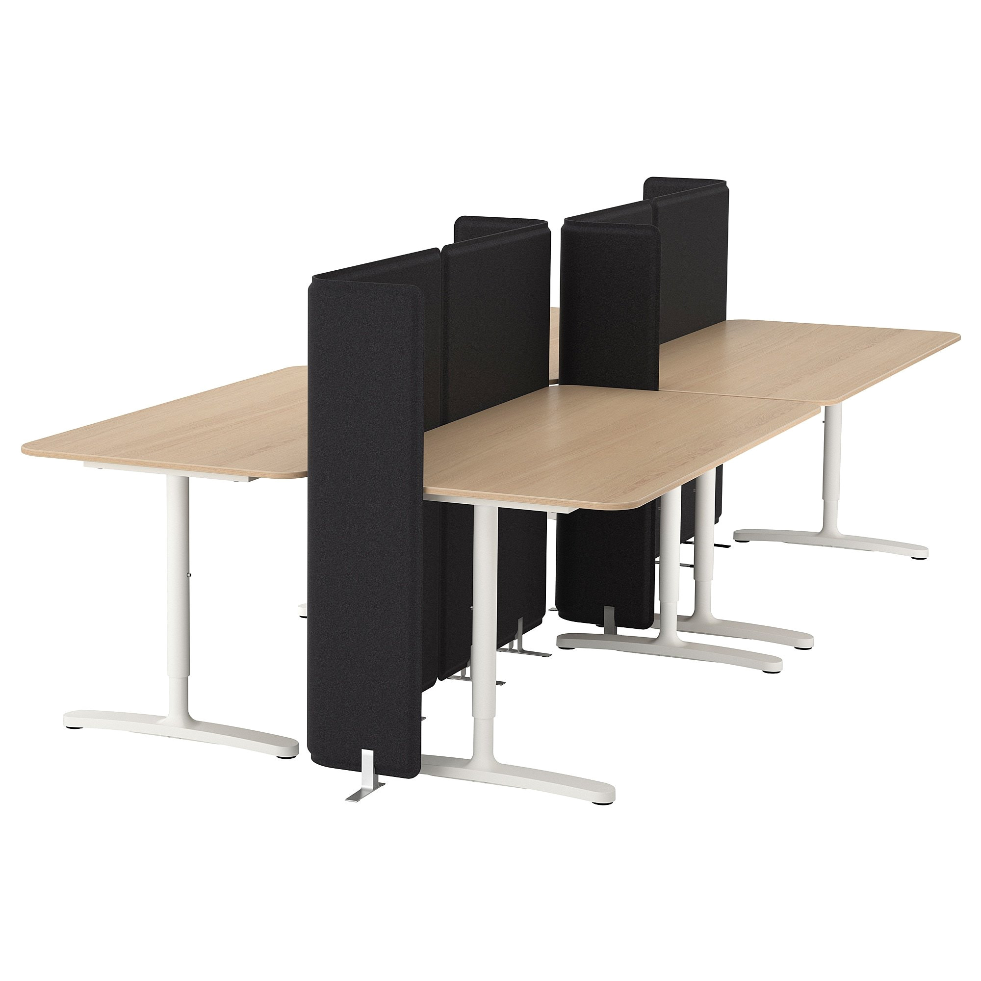 Ikea Galant Left Corner Desk Assembly Instructions Bureau