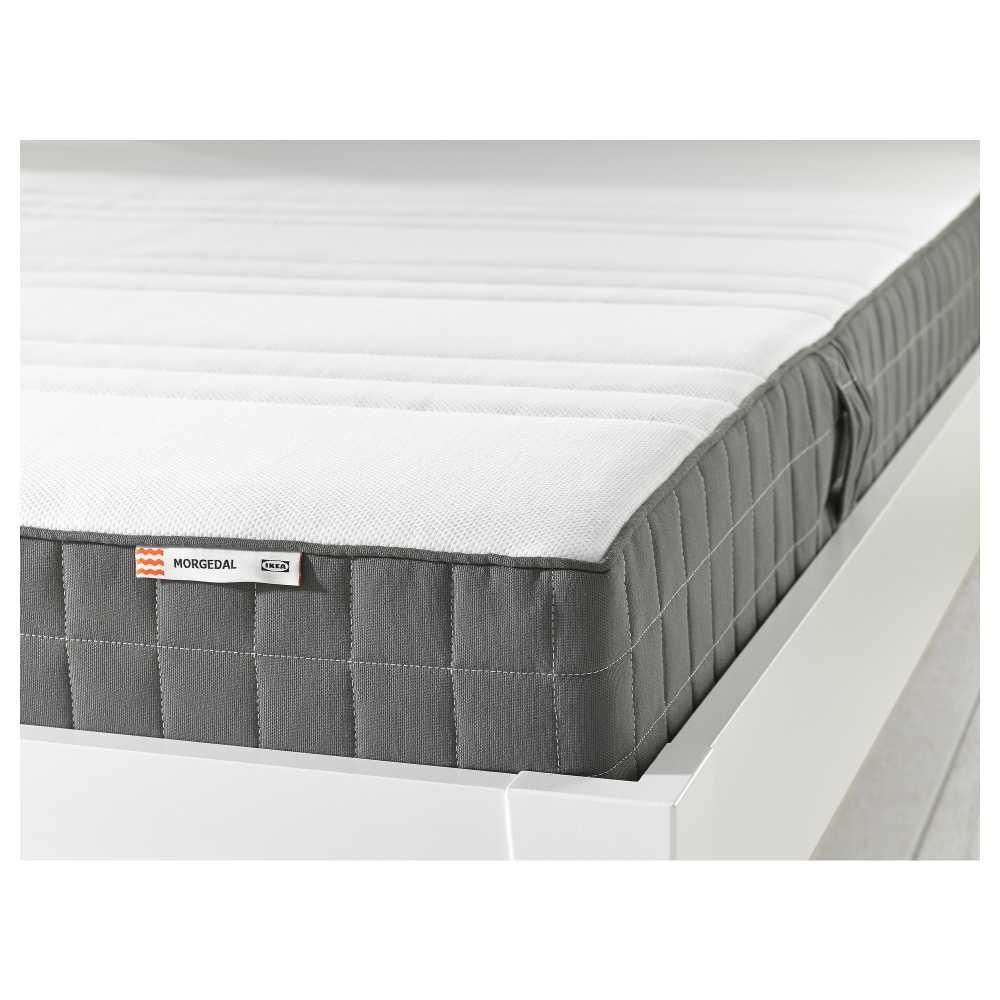 ikea haugesund mattress review luxury ikea morgedal mattress reviews