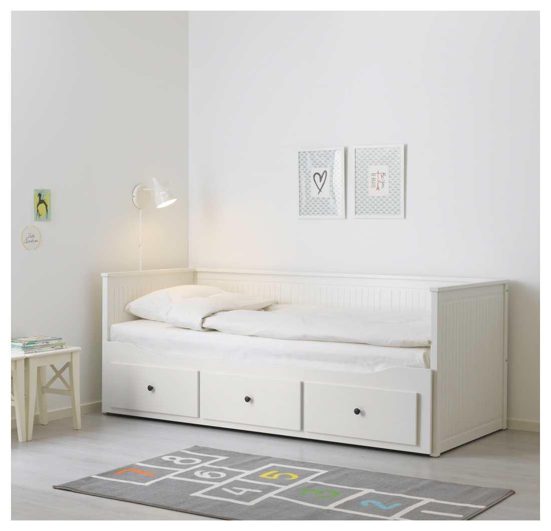 wohndesign ikea hemnes spiegelschrank mit neu hemnes day bed frame with 3 drawers white 80
