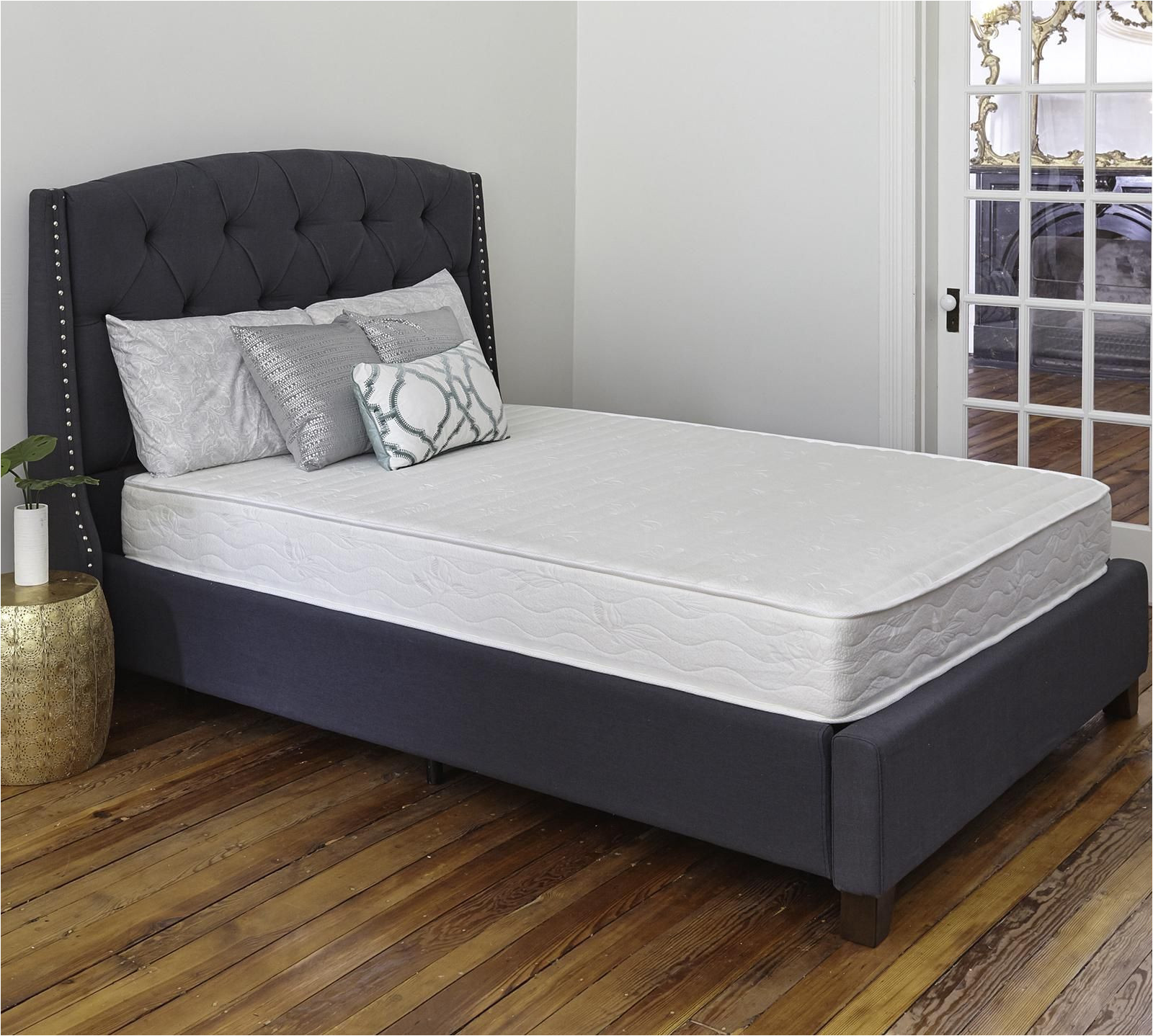 shop for your hampton and rhodes perth 8 innerspring mattress at mattress firm this innerspring mattress equals a great nights sleep mattressfirm