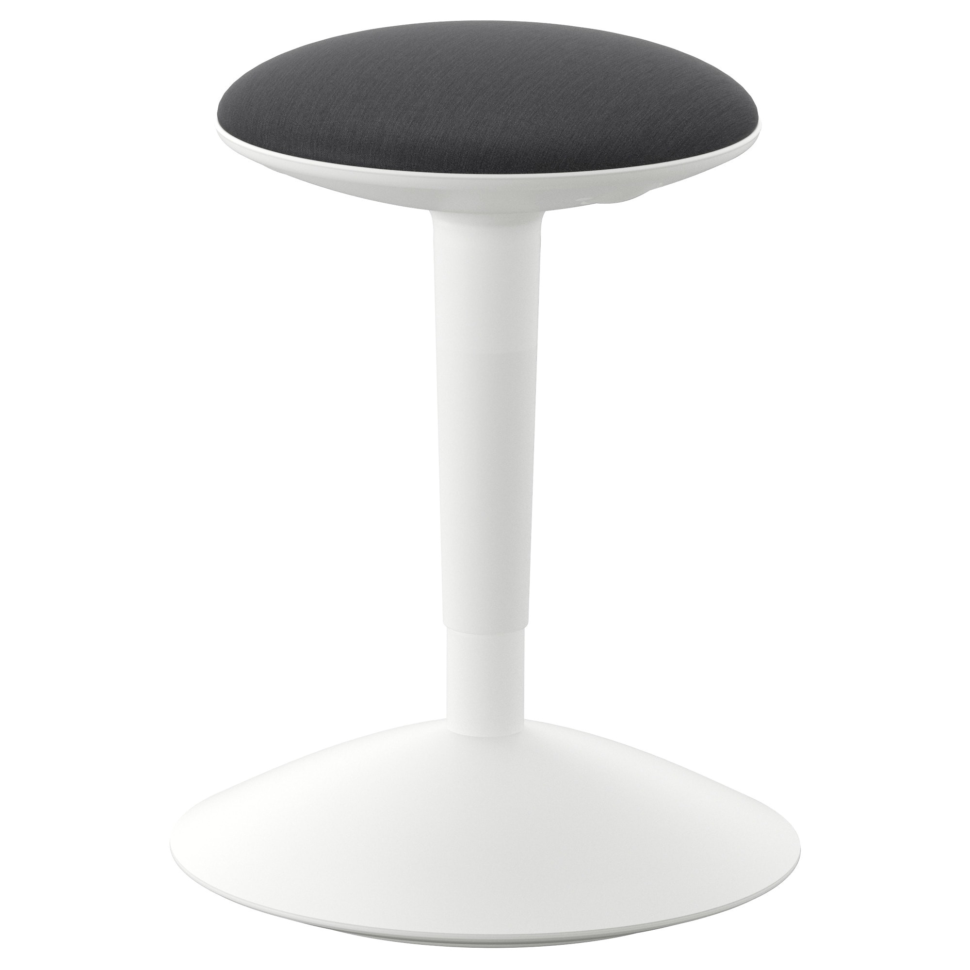 ikea nilserik standing support gives an active sitting position which improves your posture