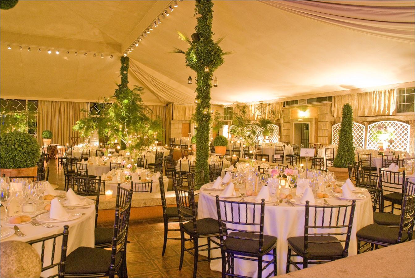 decoracion en casa para la boda para bodas sencillas perfect decoracion de bodas ideas para centros