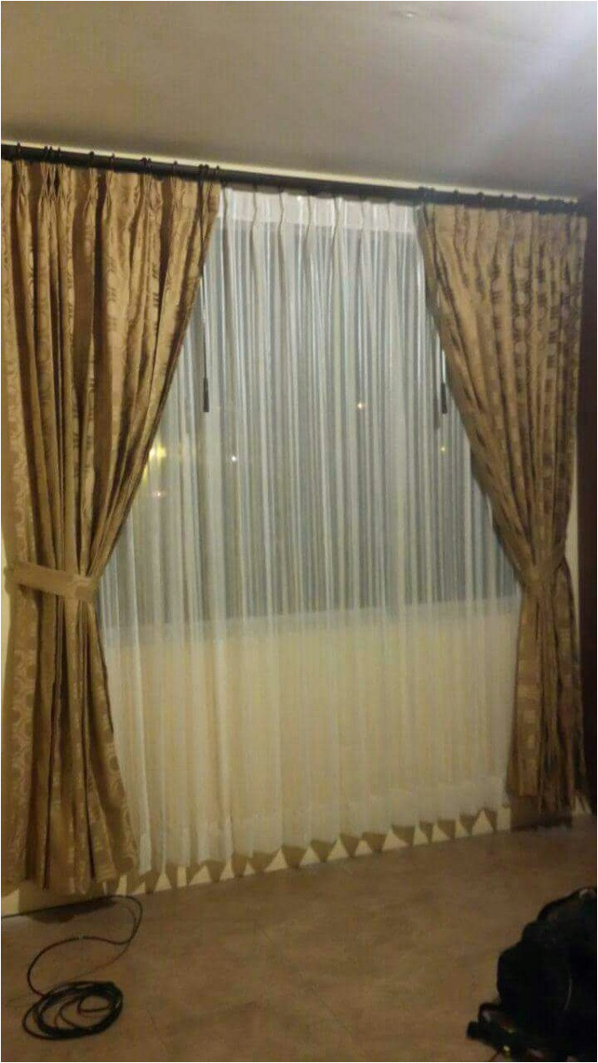 perfecto como hacer cortinas de salon modelo ideas de decoracin como hacer cortinas para sala with como hacer cortinas de salon