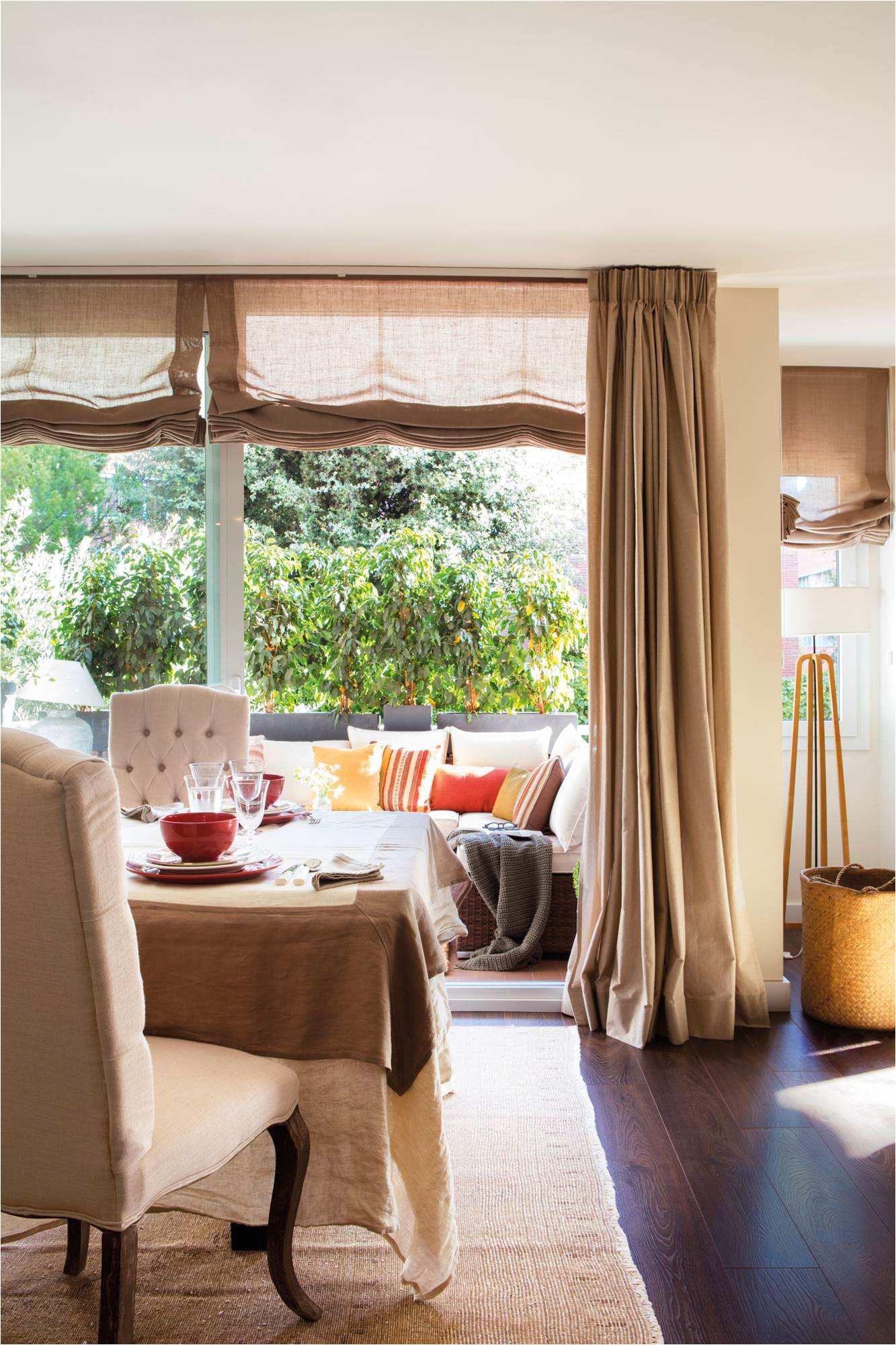 cortinas riel maravilloso elegante barras de cortinas dobles