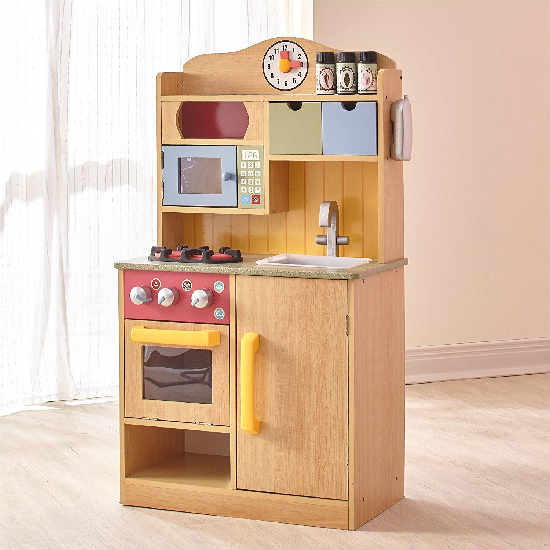 exquisite imaginarium all in one wooden kitchen set or toy kitchen set reviews the best toy