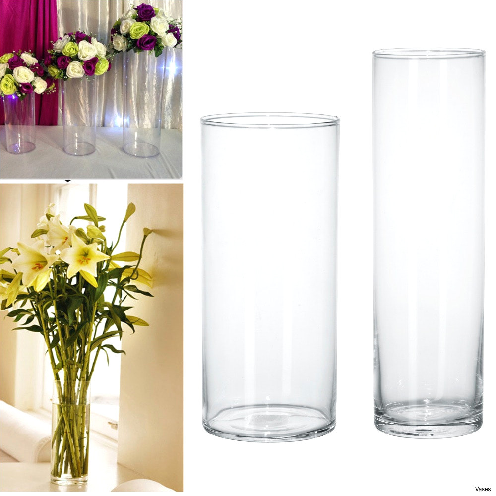 glass vases for wedding inspirational 9 clear plastic tapered square dl6800clr 1h vases cheap vase i