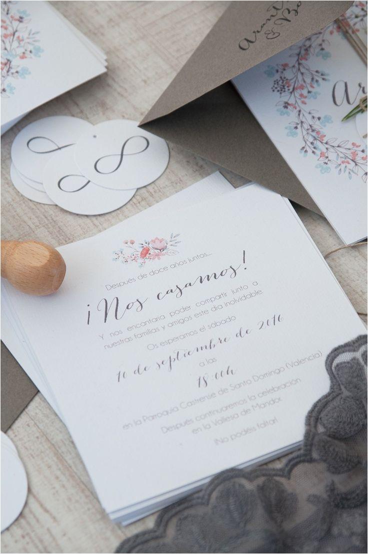 a b invitation bodas y algo mas ideas para bodas mg invitaciones de boda on top weddings macarena gea