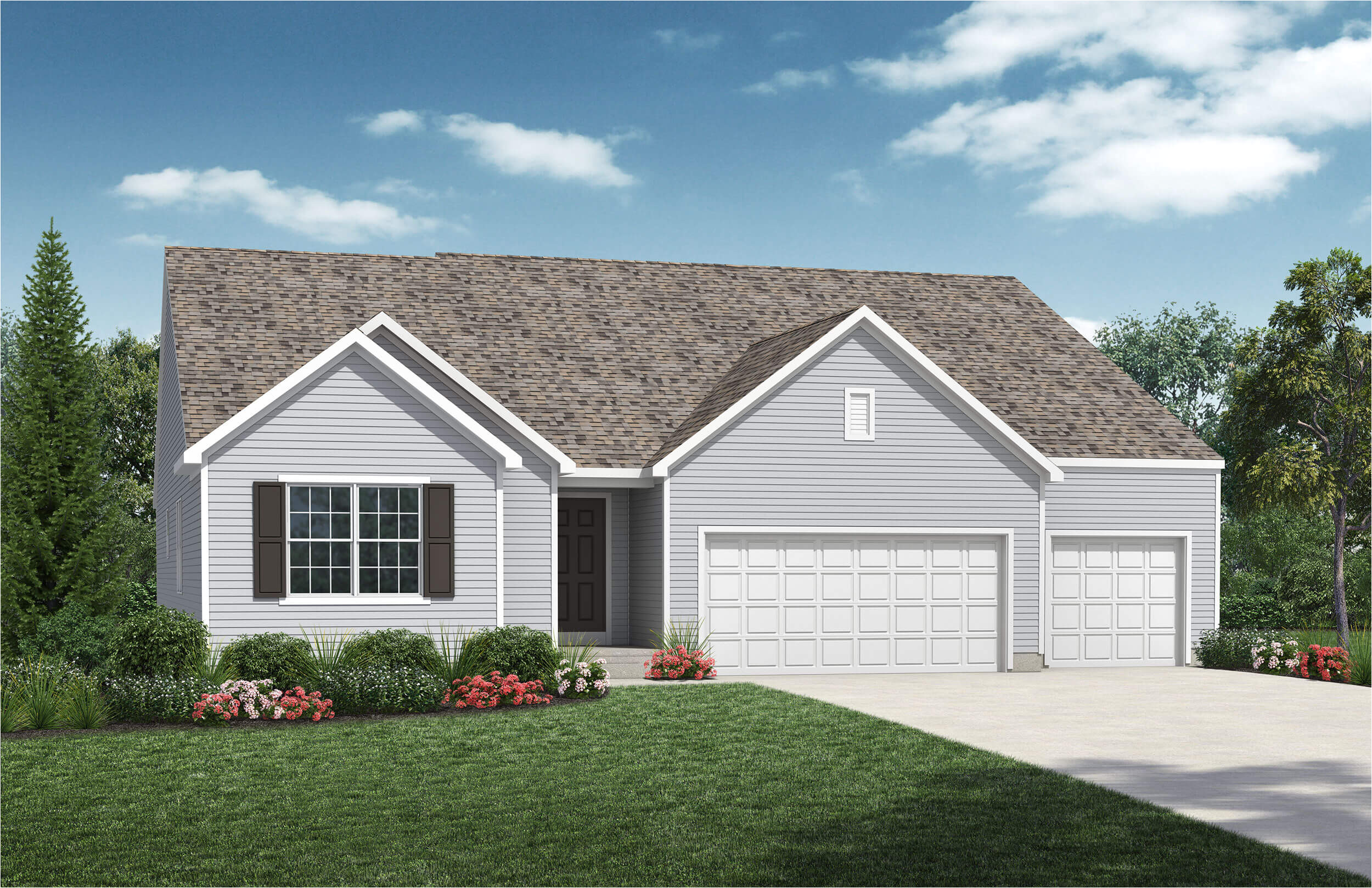 Jacksonville oregon Homes for Sale by Owner Meadows Of Mill Creek In Ostrander Oh New Homes Floor Plans by