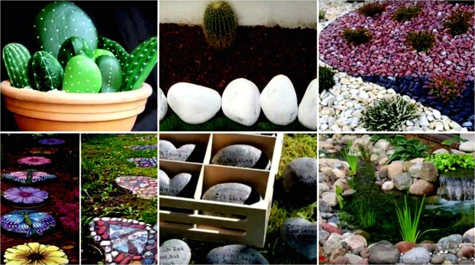 Jardines peque os para frentes de casas con piedras for Decoracion jardines pequenos frente casa