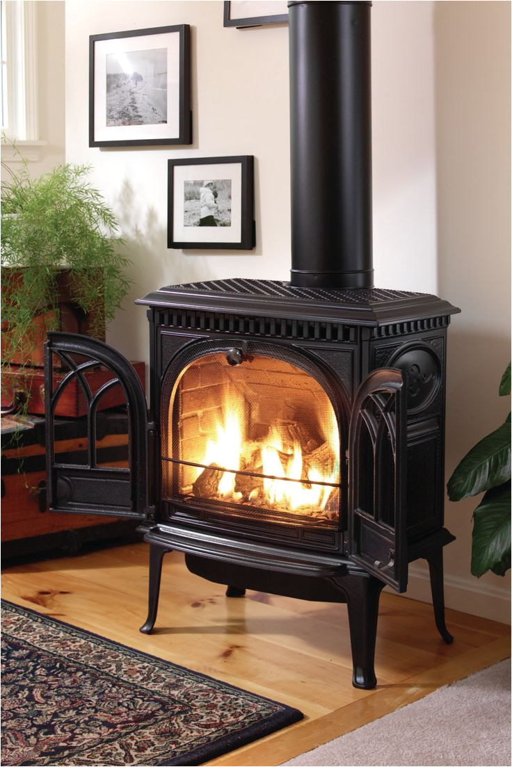jotul gf 300 bv dv allagash gas stove the ideal marriage between aesthetics and