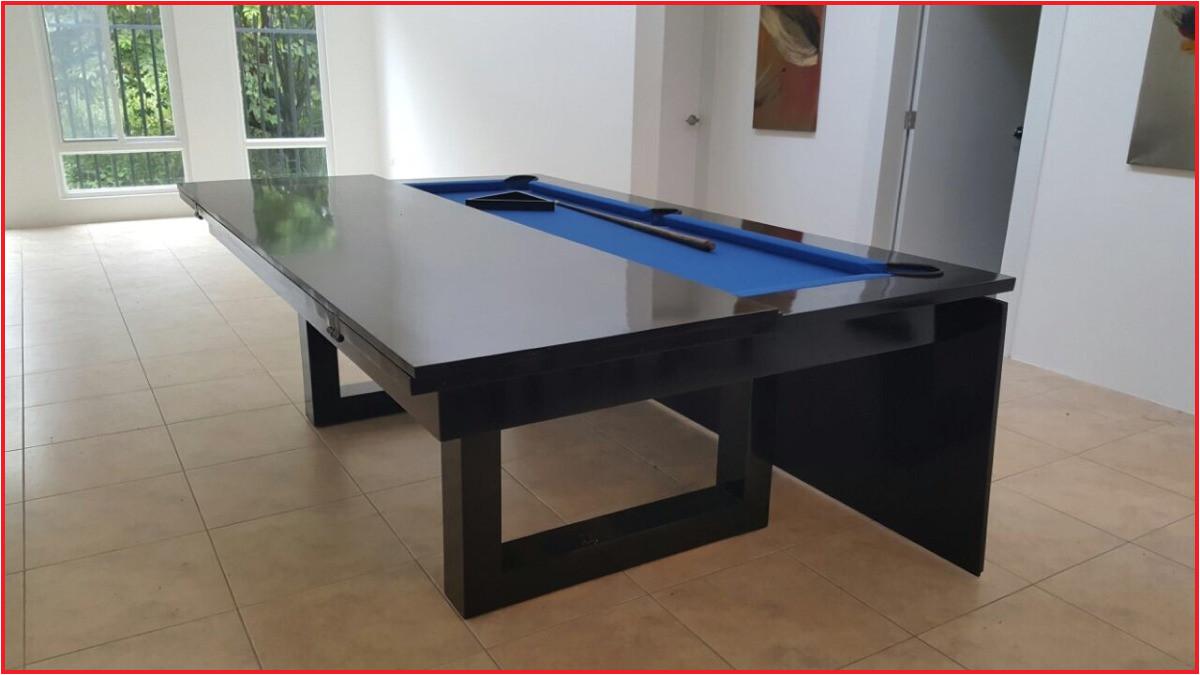 encantador billar mesa comedor imagen de comedor estilo