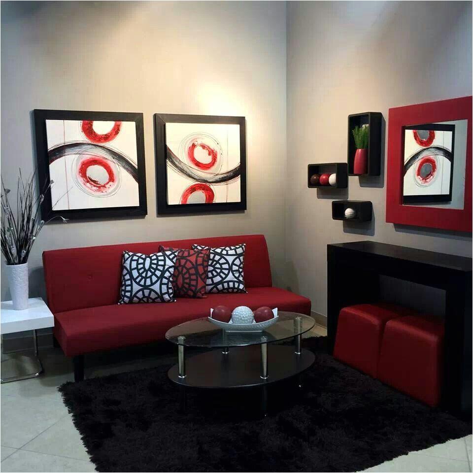 best sala moderna para espacios pequeo with decoracin de interiores para espacios pequeos