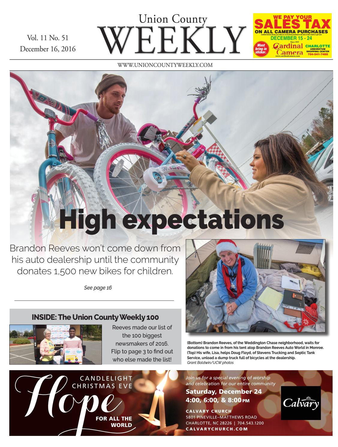 Junk Hauling Services Raleigh Nc Union County Weekly by Carolina Weekly issuu