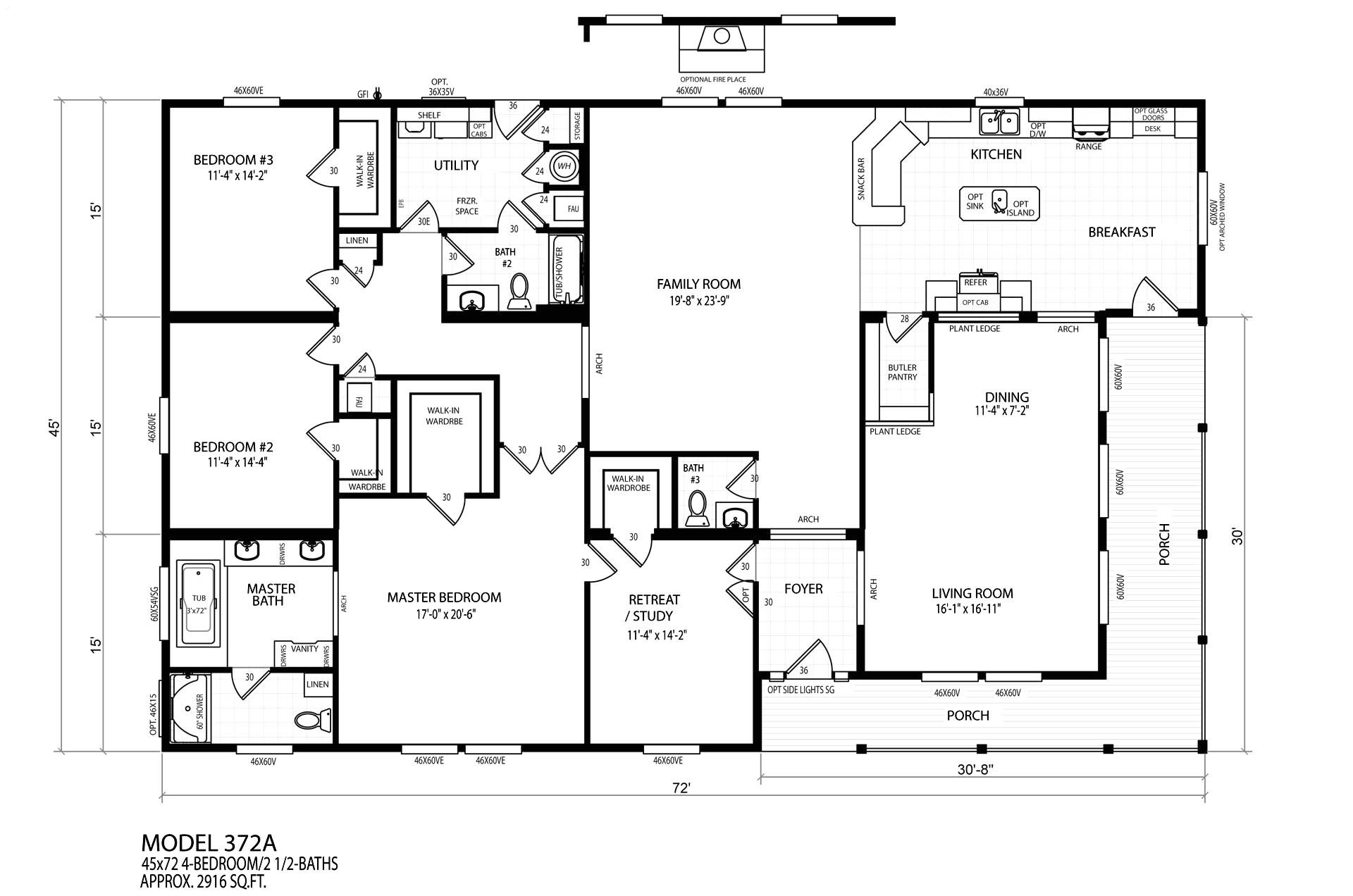 karsten homes floor plans fresh 50 best manufactured homes floor plans floor plans samples of karsten