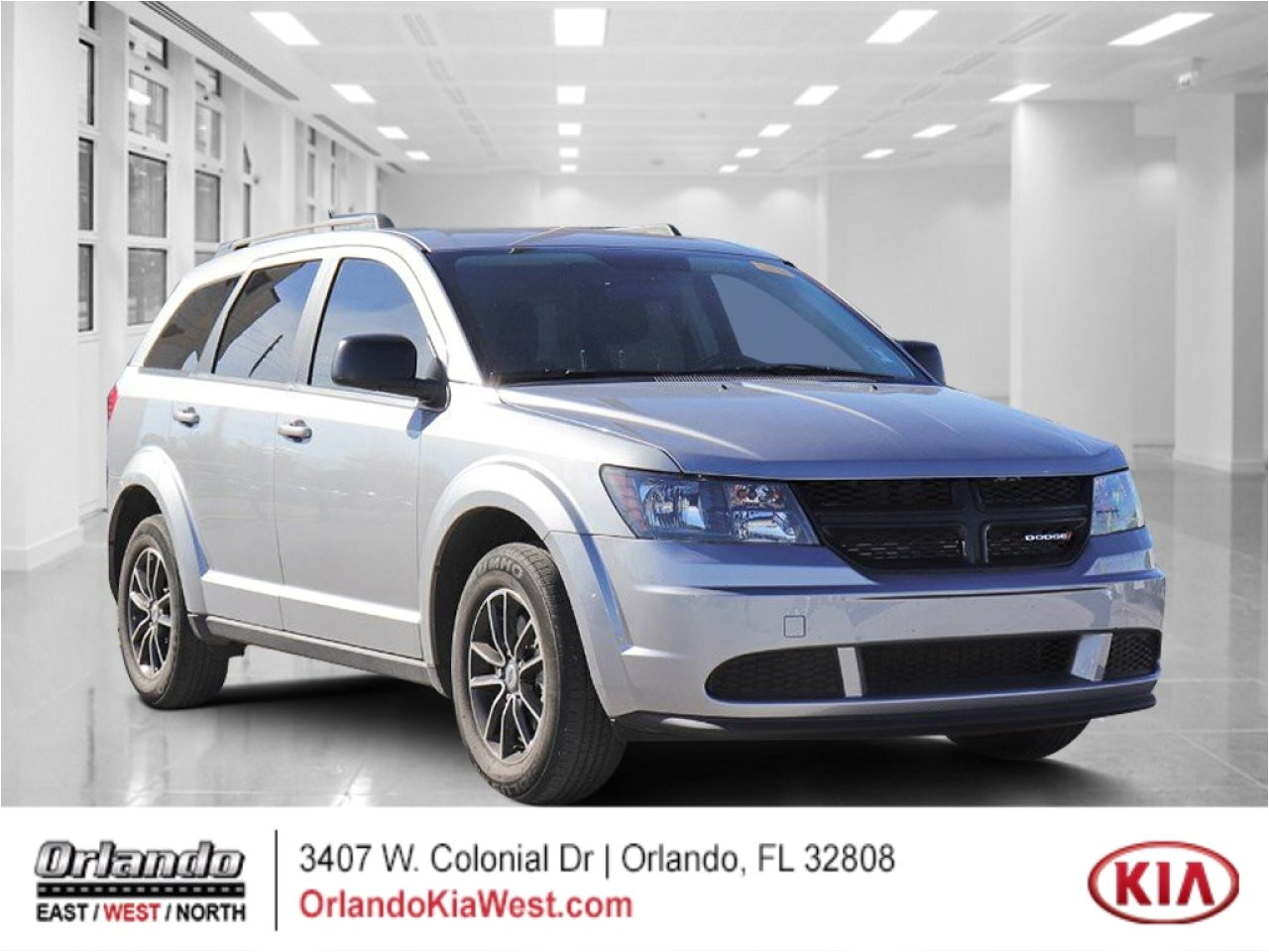 used 2018 dodge journey in longwood fl
