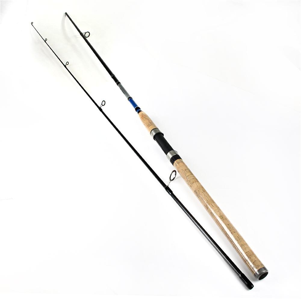 groa handel fisch konig 99 carbon 2 1 mt 2 4 mt 2 7 mt 2 abschnitt weiche koder angelrute locken gewicht 3 50g spinn angelrute fur koder angeln von walon123