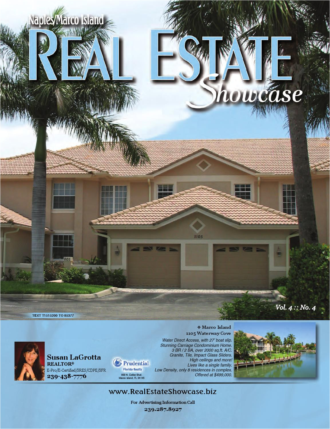 naples marco island real estate showcase 4 4 by real estate showcase inc issuu