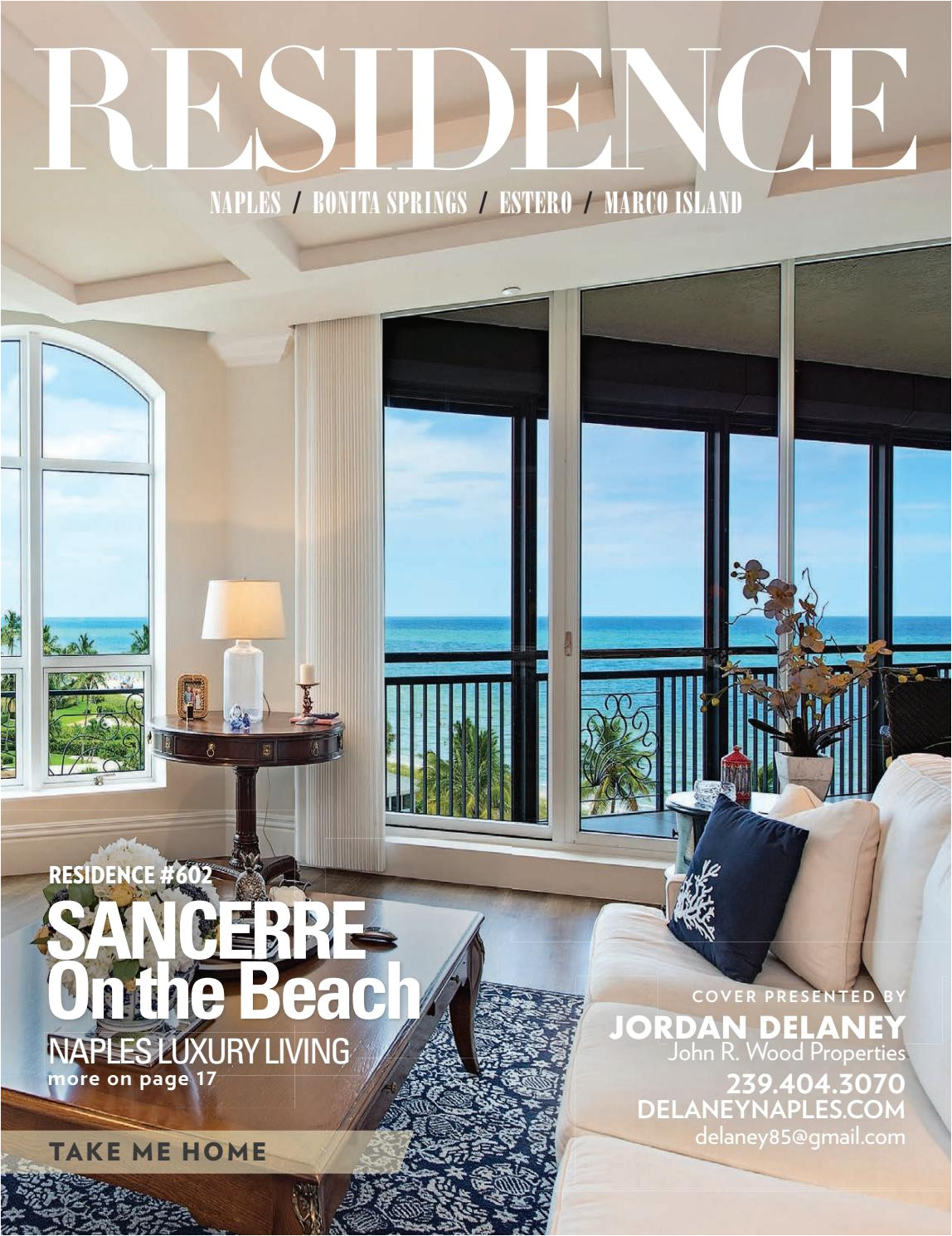 residence magazine november december 2017 by fine magazine naples fl issuu