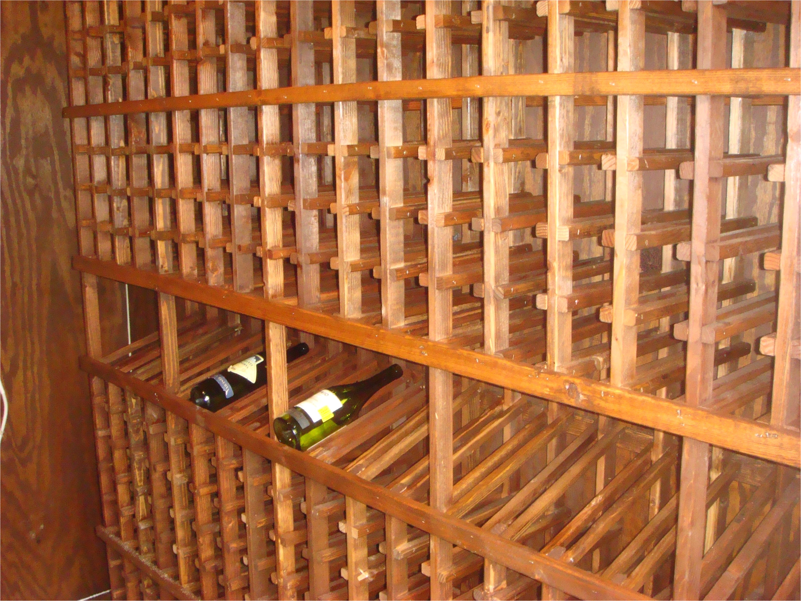plans for building your own wine racks that you can buy we are going to make this magnificent wine rack from some