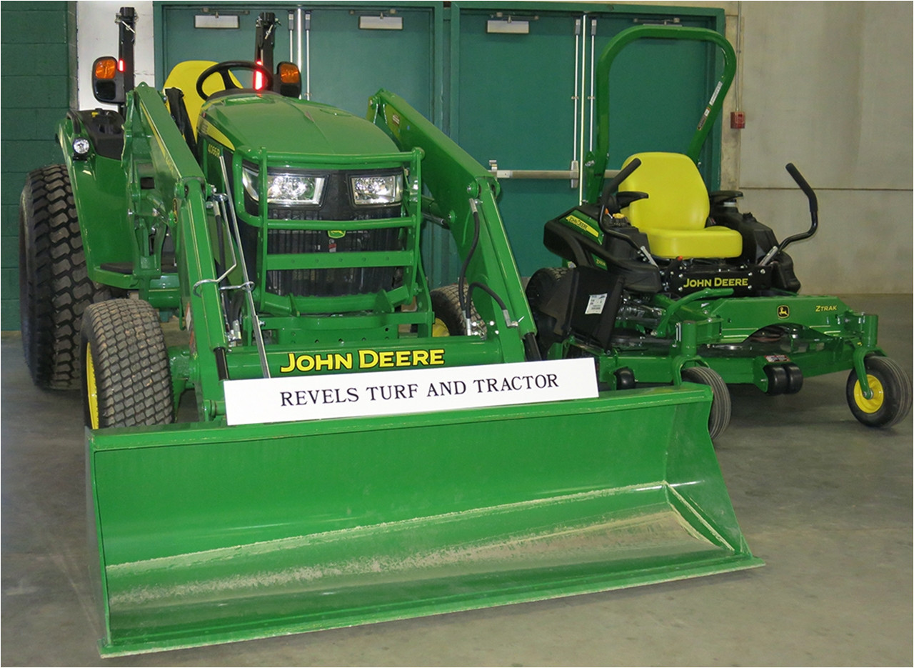 Lawn Mower Repair Raleigh News and events