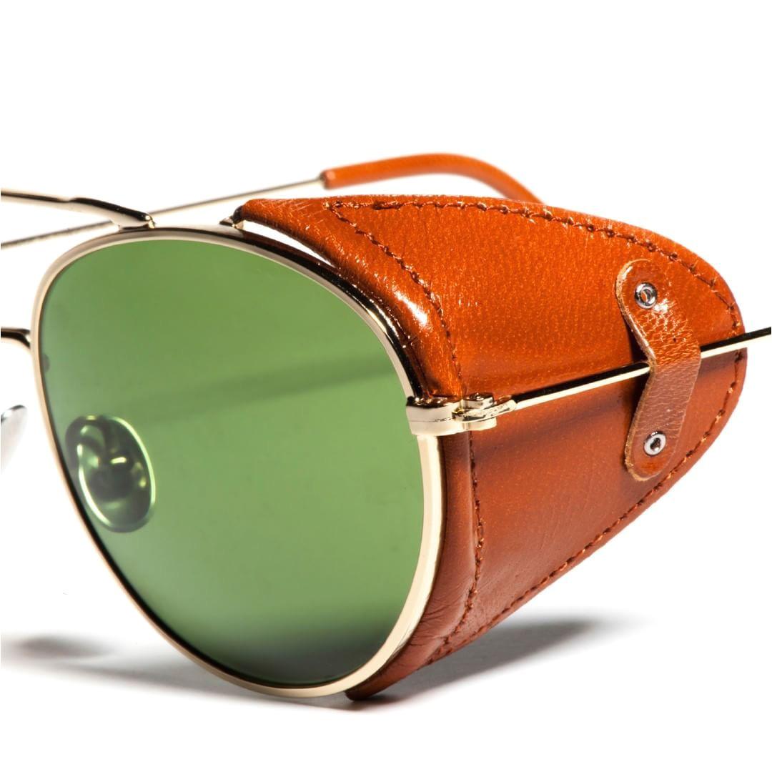 dahlak l g r for amref flying doctors tempered mineral glass lenses leather flaps metal nose pads lgrforamrefflyingdoctors amrefflyingdoctors lgr