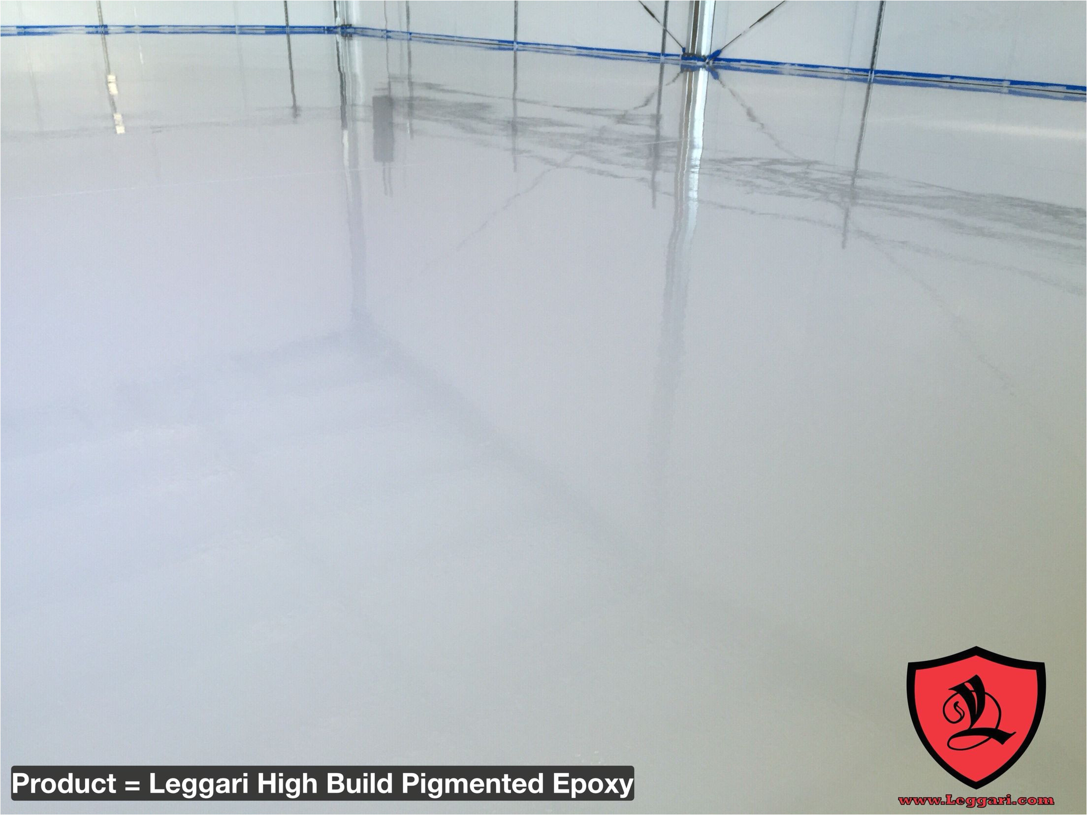 leggari products diy solid colored epoxy coatings for floors with our 100 solids pigmented epoxy