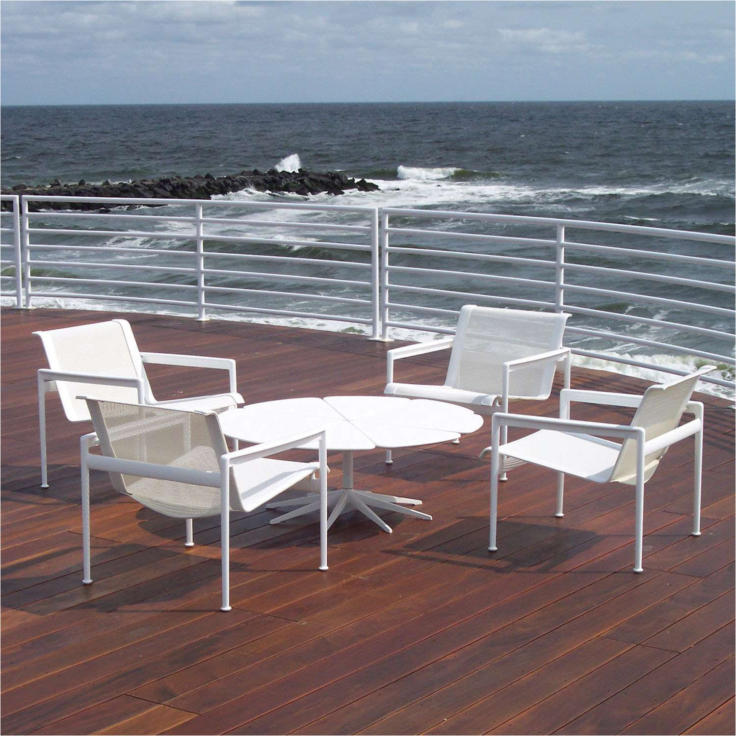 its light weight and durability make it an attractive option for outdoor furniture incredibly low maintenance aluminum patio furniture