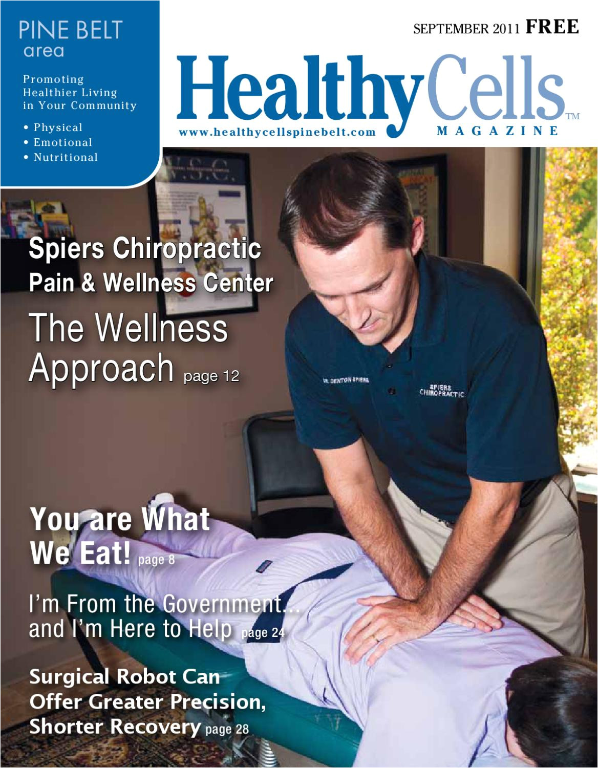 september hattiesburg healthy cells 2011 by healthy cells magazine issuu