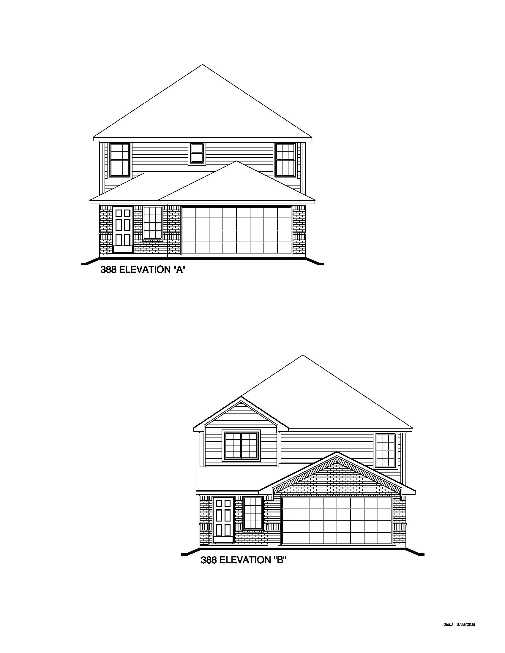 new construction homes plans in corsicana tx 44 homes newhomesource