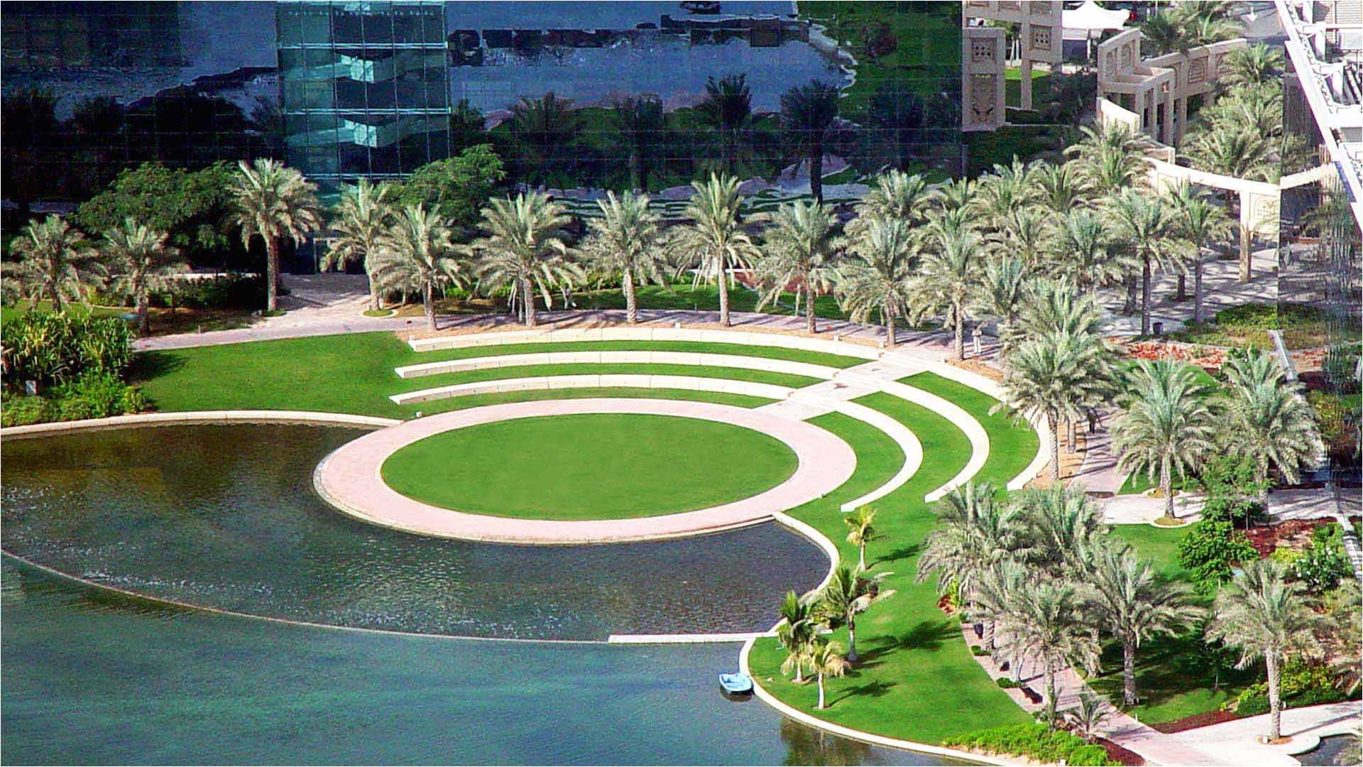 cracknell landscaping design landscape architecture dubai london award winning planning urban design landscaping design build