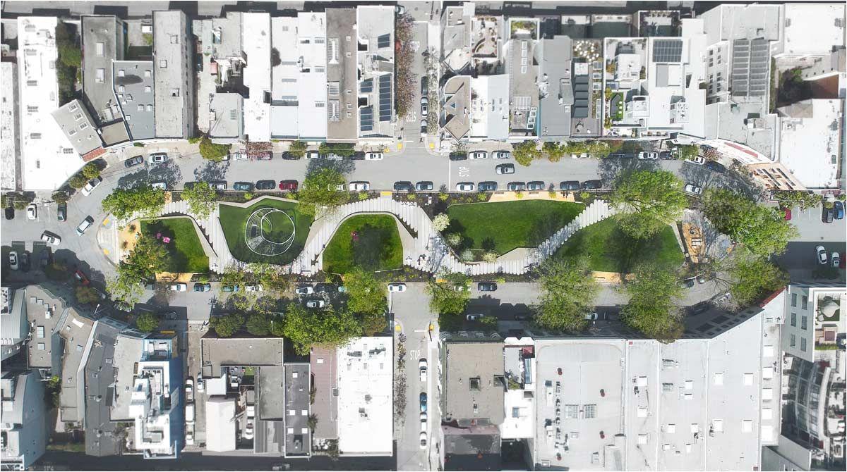 south park san francisco by fletcher studio a landscape architecture works landezine