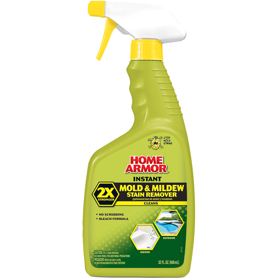 home armor 32 fl oz liquid mold remover